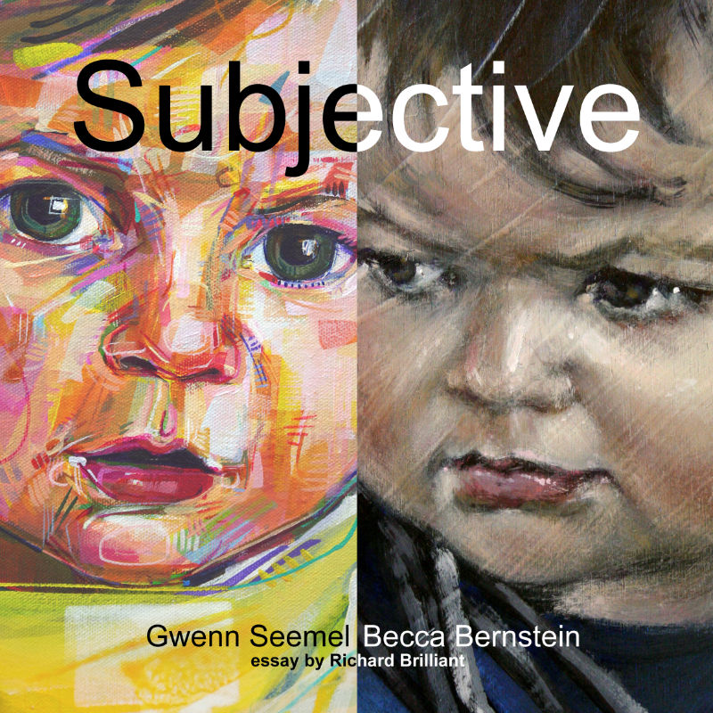 Subjective, introductory essay by Richard Brilliant